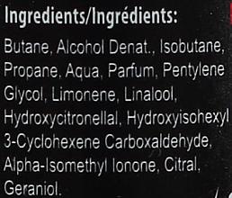 Deospray - SportStar Ice Blue Deodorant Body Spray — Bild N3