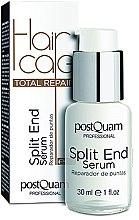 Düfte, Parfümerie und Kosmetik Regenerierendes Serum für splissige Haare - PostQuam Hair Care Split End Serum