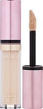 Düfte, Parfümerie und Kosmetik Gesichts-Concealer - Nabla Close-Up Concealer