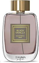 Düfte, Parfümerie und Kosmetik Exuma Black Vanilla - Eau de Parfum