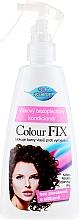 Düfte, Parfümerie und Kosmetik Conditioner für gefärbtes Haar ohne Ausspülen - Bione Cosmetics Colour Fix Leave-In Conditioner