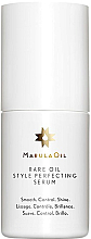 Düfte, Parfümerie und Kosmetik Glättendes Haarserum mit Marulaöl - Paul Mitchell Marula Oil Style Perfecting Serum