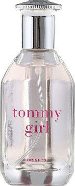 Tommy Hilfiger Tommy Girl Brights - Duftset (Eau de Toilette 50ml + Tasche) — Bild N4