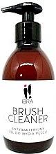 Düfte, Parfümerie und Kosmetik Antibakterieller Pinselreiniger - Ibra Brush Cleaner