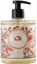 Düfte, Parfümerie und Kosmetik Flüssigseife Rose - Panier des Sens Rose Liquid Marseille Soap