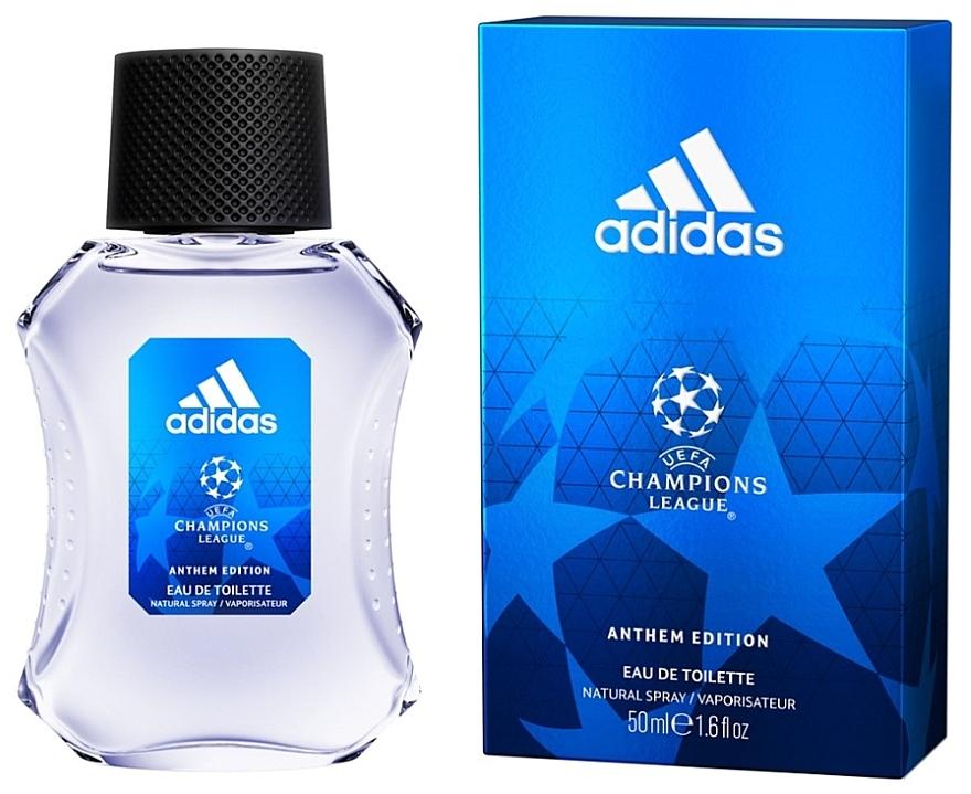 UEFA Champions League Anthem Edition - Eau de Toilette — Bild N1