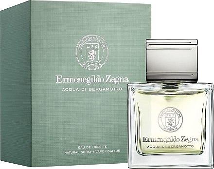 Ermenegildo Zegna Acqua di Bergamotto - Eau de Toilette — Bild N1
