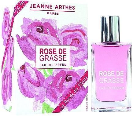 Jeanne Arthes Rose de Grasse - Eau de Parfum — Bild N1