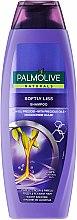 """Glättendes Shampoo für widerspenstiges Haar """"Kostbare Öle"""" - Palmolive Naturals Softly Liss Shampoo — Bild N1"""