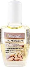 Düfte, Parfümerie und Kosmetik Arganöl - Nacomi Olej Aragnowy