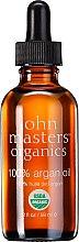 Düfte, Parfümerie und Kosmetik Arganöl - John Masters Organics 100% Argan Oil
