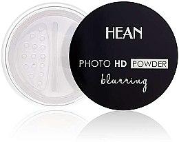 Düfte, Parfümerie und Kosmetik Gesichtspuder transparent - Hean Photo HD Powder Blurring