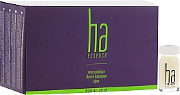 Düfte, Parfümerie und Kosmetik Haarserum - Stapiz Ha Essence Aquatic Serum
