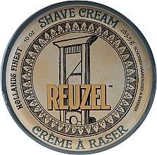 Düfte, Parfümerie und Kosmetik Rasiercreme - Reuzel Shave Cream