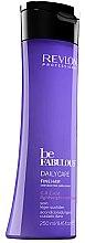 Düfte, Parfümerie und Kosmetik Reinigungsbalsam für dünnes Haar - Revlon Professional Be Fabulous Daily Care Fine Hair Lightweight Conditioner