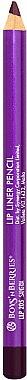 Lippenkonturenstift - Boys'n Berries Pro Lip Liner Pencil (Sangria) — Bild N1