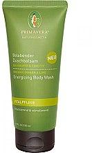 Düfte, Parfümerie und Kosmetik Duschgel - Primavera Ginger Lime Energizing Body Wash