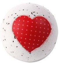 Düfte, Parfümerie und Kosmetik Badekugel Raspberry - Bomb Cosmetics Summer of Love Bath Blaster