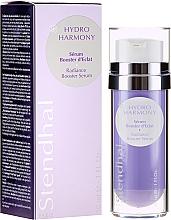 Düfte, Parfümerie und Kosmetik Gesichtsserum - Stendhal Hydro Harmony Radiance Booster Serum