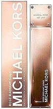 Düfte, Parfümerie und Kosmetik Michael Kors Rose Radiant Gold - Eau de Parfum