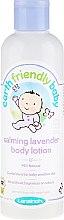 Düfte, Parfümerie und Kosmetik Beruhigende Körperlotion für Babys mit Lavendel - Earth Friendly Baby Calming Lavender Body Lotion