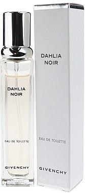 Givenchy Dahlia Noir Spray - Eau de Toilette (Mini) — Bild N1
