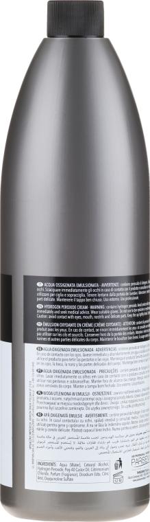 Entwicklerlotion 3% - Allwaves Cream Hydrogen Peroxide 3% — Bild N4