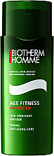 Düfte, Parfümerie und Kosmetik Verjüngende Gesichtscreme für Männer - Biotherm Age Fitness Advanced Activ Anti-Aging Care