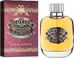 Düfte, Parfümerie und Kosmetik La Rive Scotish - Eau de Toilette