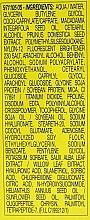 Straffende Creme für die Augenpartie mit Hyaluronsäure und Pflaumensamenextrakt - Decleor Prolagene Lift Lift & Firm Eye Cream (Salon Product) — Bild N4