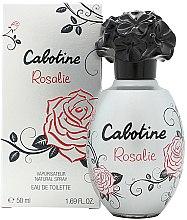 Düfte, Parfümerie und Kosmetik Gres Cabotine Rosalie - Eau de Toilette