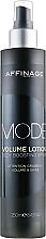 Düfte, Parfümerie und Kosmetik Haarlotion für mehr Volumen und Glanz - Affinage Mode Volume Lotion