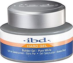 Düfte, Parfümerie und Kosmetik UV Aufbaugel weiß - IBD Builder Gel Pure White