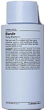 Düfte, Parfümerie und Kosmetik Haarshampoo mit Kamille und Kokosnuss - J Beverly Hills Blonde Shampoo