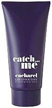 Düfte, Parfümerie und Kosmetik Cacharel Catch Me Body Lotion - Körperlotion