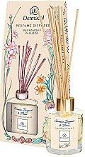 Düfte, Parfümerie und Kosmetik Raumerfrischer Aromatic Bergamot & Vetiver - Dermacol Aromatic Bergamot & Vetiver Perfume Diffuser