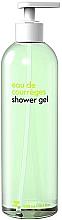 Düfte, Parfümerie und Kosmetik Courreges Eau de Courreges - Duschgel