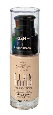 Straffende Foundation - Constance Carroll Firm Colour Foundation — Bild N1