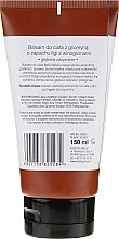 Körperlotion - Belle Nature Body Lotion With Figs & Grapes — Bild N2