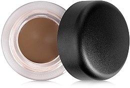 Düfte, Parfümerie und Kosmetik Augenbrauengel - M.A.C Fluidline Brow Gelcreme Liner Gel Sourcils