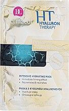 Düfte, Parfümerie und Kosmetik Gesichtsmaske - Dermacol Hyaluron Therapy 3D Mask