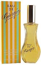 Düfte, Parfümerie und Kosmetik Giorgio Beverly Hills Eau de Giorgio - Eau de Toilette
