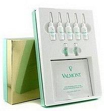 Düfte, Parfümerie und Kosmetik 2-stufige regenerierende Kollagenmaske für die Augenkontur - Valmont Intensive Care Eye Regenerating Mask