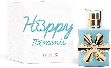 Tous Happy Moments - Eau de Toilette — Bild N3