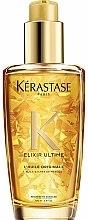 Düfte, Parfümerie und Kosmetik Veredelndes Pflegeöl für glanzvolles Haar - Kerastase Elixir Ultime L'Huile Originale
