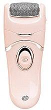 Düfte, Parfümerie und Kosmetik Elektrischer Hornhautentferner mit Diamantpartikeln - Rio-Beauty 60 Second PEDI2