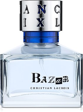 Christian Lacroix Bazar Pour Homme - Eau de Toilette  — Bild N2