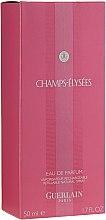 Düfte, Parfümerie und Kosmetik Guerlain Champs-Elysees Refillable - Eau de Parfum