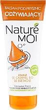Düfte, Parfümerie und Kosmetik Pflegende Duschcreme mit Karamellextrakt - Nature Moi Shower Cream