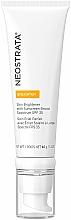 Düfte, Parfümerie und Kosmetik Aufhellende Gesichtscreme SPF 35 - Neostrata Enlighten Skin Brightener SPF35